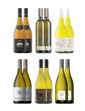 Regional Chardonnay (12 Bottles)