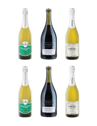 Summer Sparkling (6 Bottles)