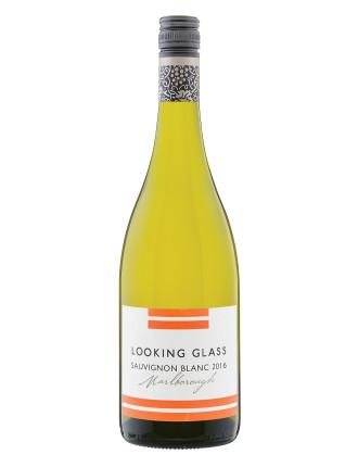 Looking Glass Marlborough Sauvignon Blanc 2016 (12b)