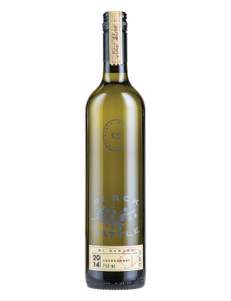 Black Wattle Mt Benson Chardonnay 2014 (12 Bottles)