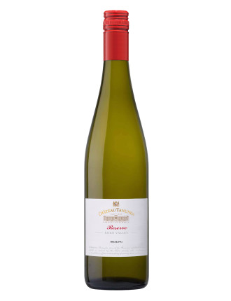 Chateau Tanunda Eden Valley Res Riesling 2015 (12b)