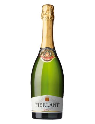 Pierlant Blanc De Blancs Nv (12 Bottles)