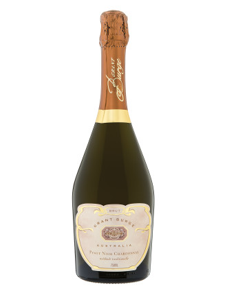 Grant Burge Pinot Noir Chardonnay Nv (6 Bottles)