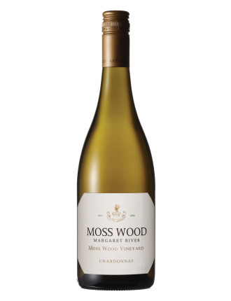 Moss Wood Margaret River Chardonnay 2012 (12b)