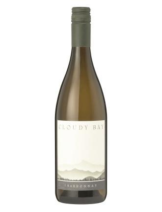 Cloudy Bay Marlborough Chardonnay 2014 (6 Bottles)