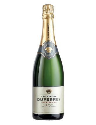 Duperrey Champagne Premier Cru Brut Nv (6b)