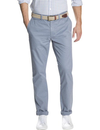 Modern Washed Chino