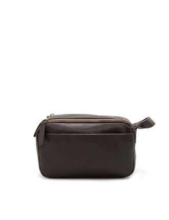 Thomas Leather Wetpack
