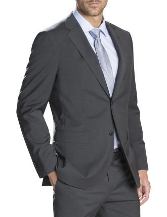 Modern Custom Wool Jacket