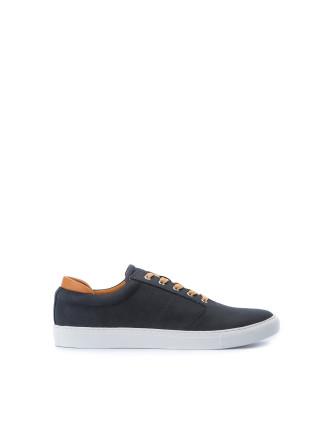 Kent Leather Sneaker