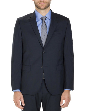 Modern Performance Wool Jacket