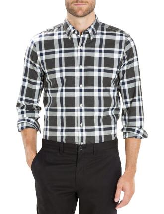 Bold Overcheck Shirt