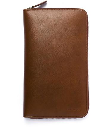 Andrew Passport Wallet