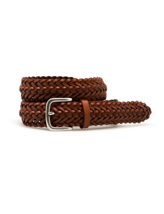 Angelo Woven Belt