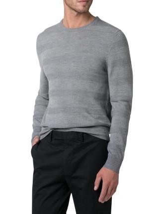 Links Links Stripe Pullover