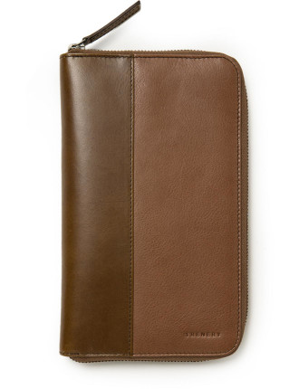Lewis Travel Wallet