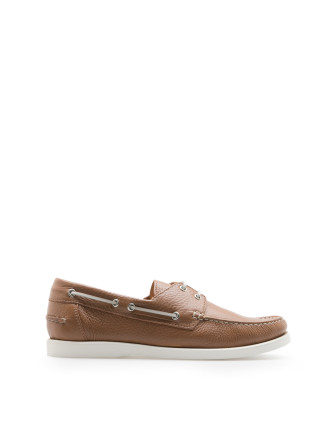 Luke Boat Shoe