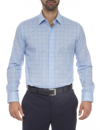 8577SSK Extra Slim Fit -  Check Shirt