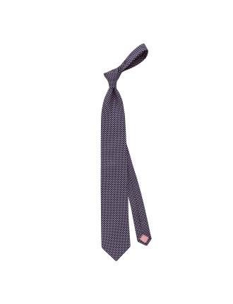 Warren Check Tie
