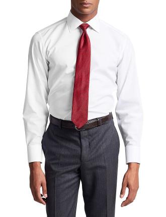 Charles Linen Plain - Slim Fit