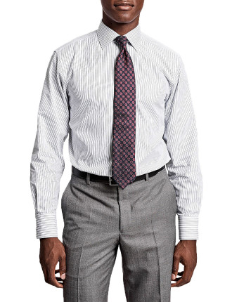 Llewellyn Stripe - Slim Fit