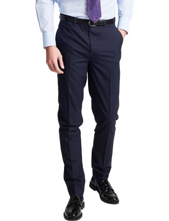 Brummel Trouser - Slim Fit