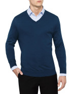 V Neck Sweater $365.00