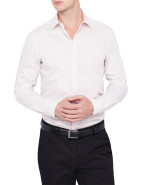 Pop Stretch Plain Shirt $299.00