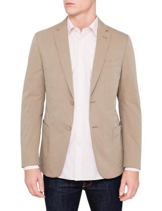 Poplin 2 Patch Decon Jacket