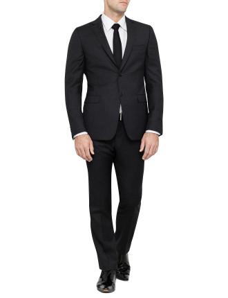 Neat Plain Suit