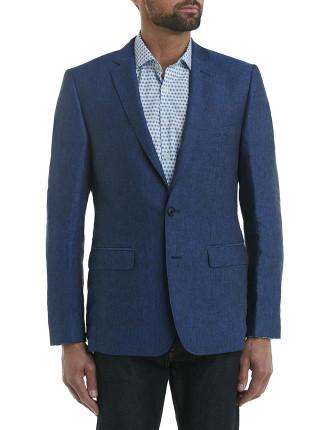 Litchfield Textured Jacket