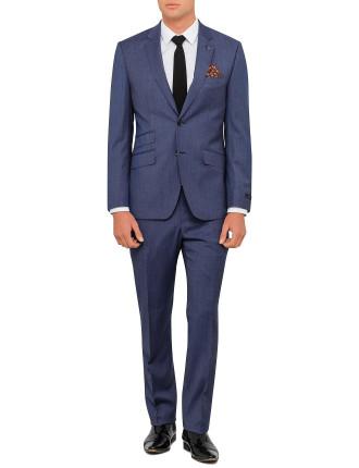 Gibban Suit