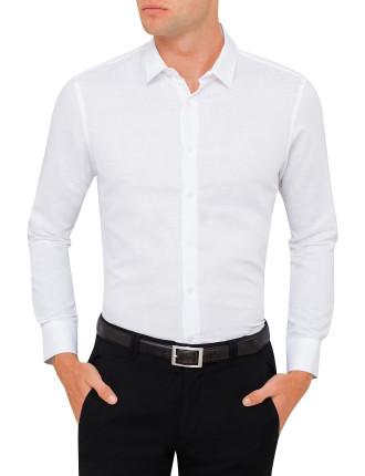 Jessie Linen Shirt