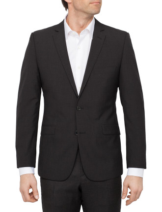 Graham Charcoal Suit Jacket