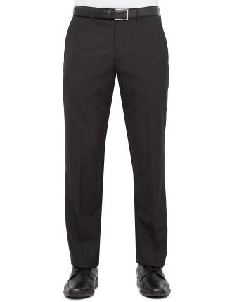 Aleck Charcoal Suit Trouser