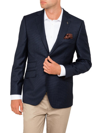 Salbair Jacket
