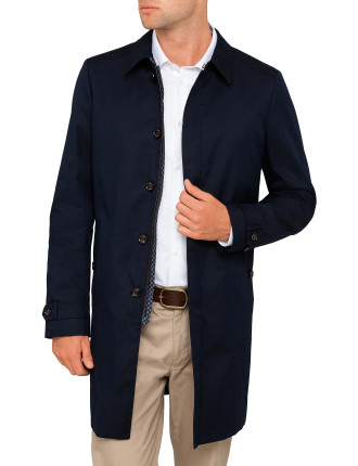 Alcudia Trench Coat