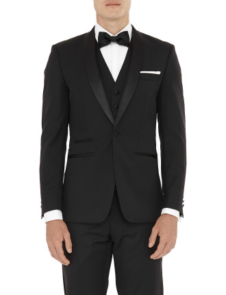 Riviera Evening Suit Separate Jacket