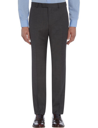 Sharkskin Suit Trouser