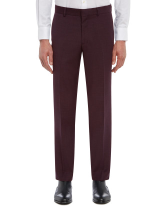 PLAIN SKINNY TROUSER
