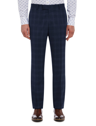 PRINCE OF WALES CHECK TROUSER