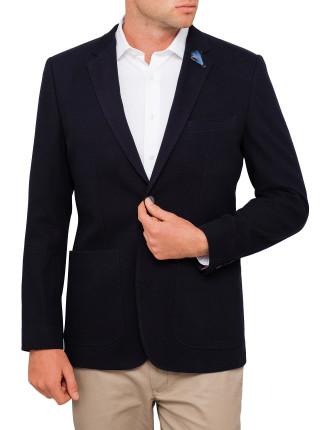 Ascari Jacket