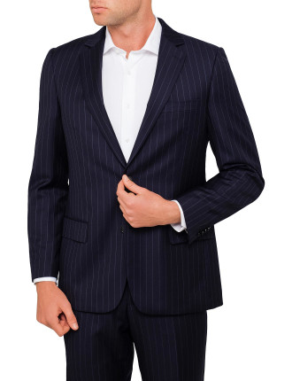 Cooper Stripe Jacket