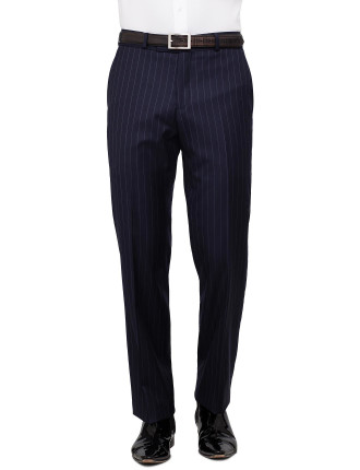 Lotus Stripe Trouser