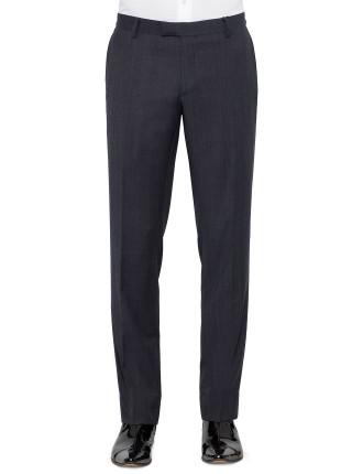 Garcon Check Suit Trouser