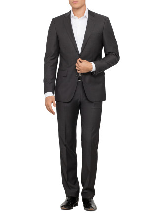 Beck Wool Suit