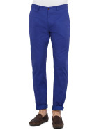 Cotton Chino Trouser $149.50