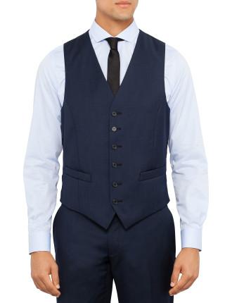 Mail Wool Vest
