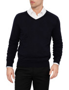V-Neck Sweater $139.30