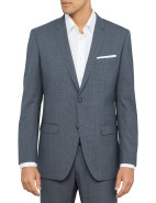 Cleaver Houndstooth Jacket $465.00